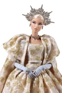 Graceful Reign Vanessa Perrin Image